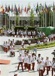 北京パラリンピック入村式.jpg